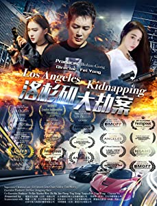 Los Angeles Kidnapping tamil dubbed movie download