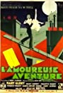 Amourous Adventure (1932) Poster