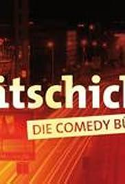 Spätschicht - Die Comedy Bühne Poster