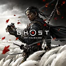Ghost of Tsushima (2020 Video Game)