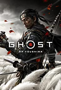 Primary photo for Ghost of Tsushima