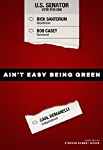 Ain't Easy Being Green