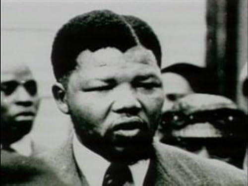 Biography: Nelson Mandela