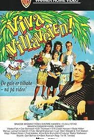 Viva Villaveien! (1989)