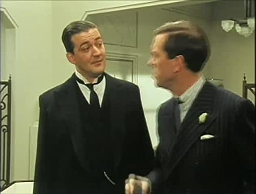 Jeeves & Wooster: Return To New York