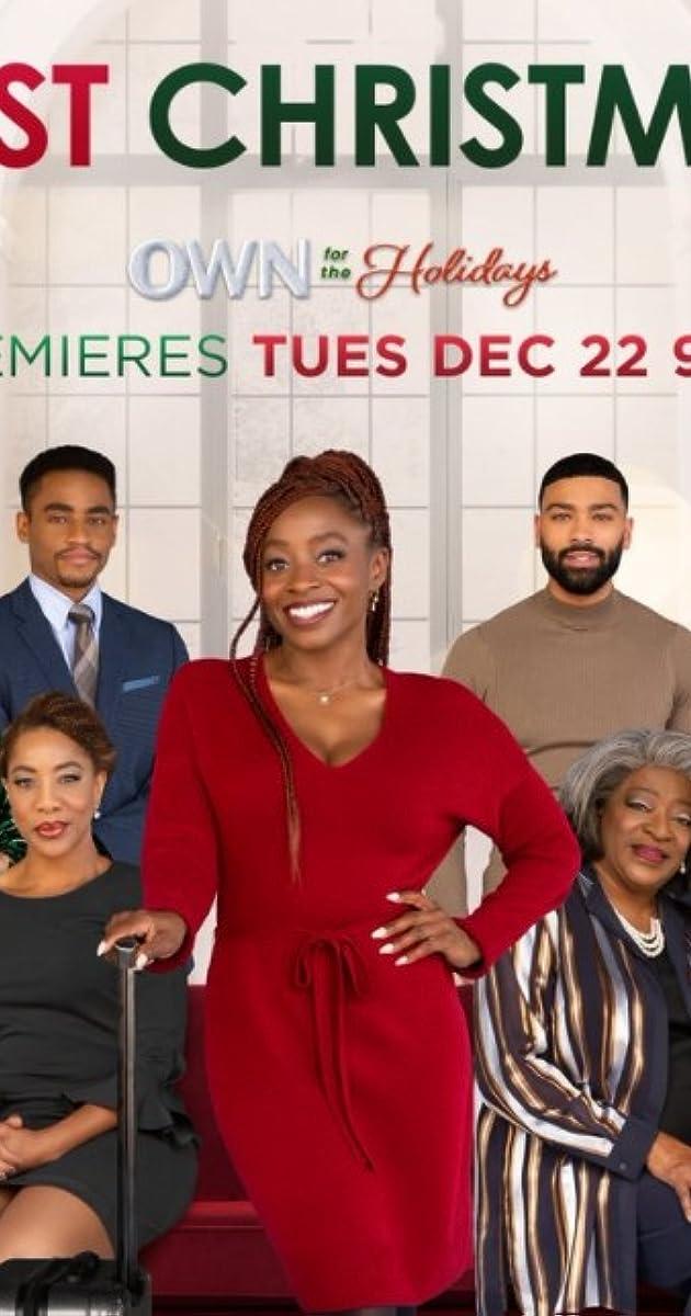 First Christmas (2020)