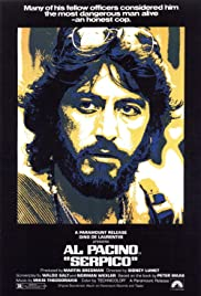 Serpico (1973) Poster - Movie Forum, Cast, Reviews