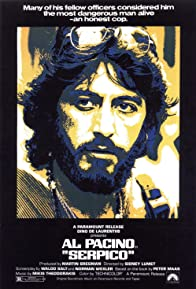 Primary photo for Serpico