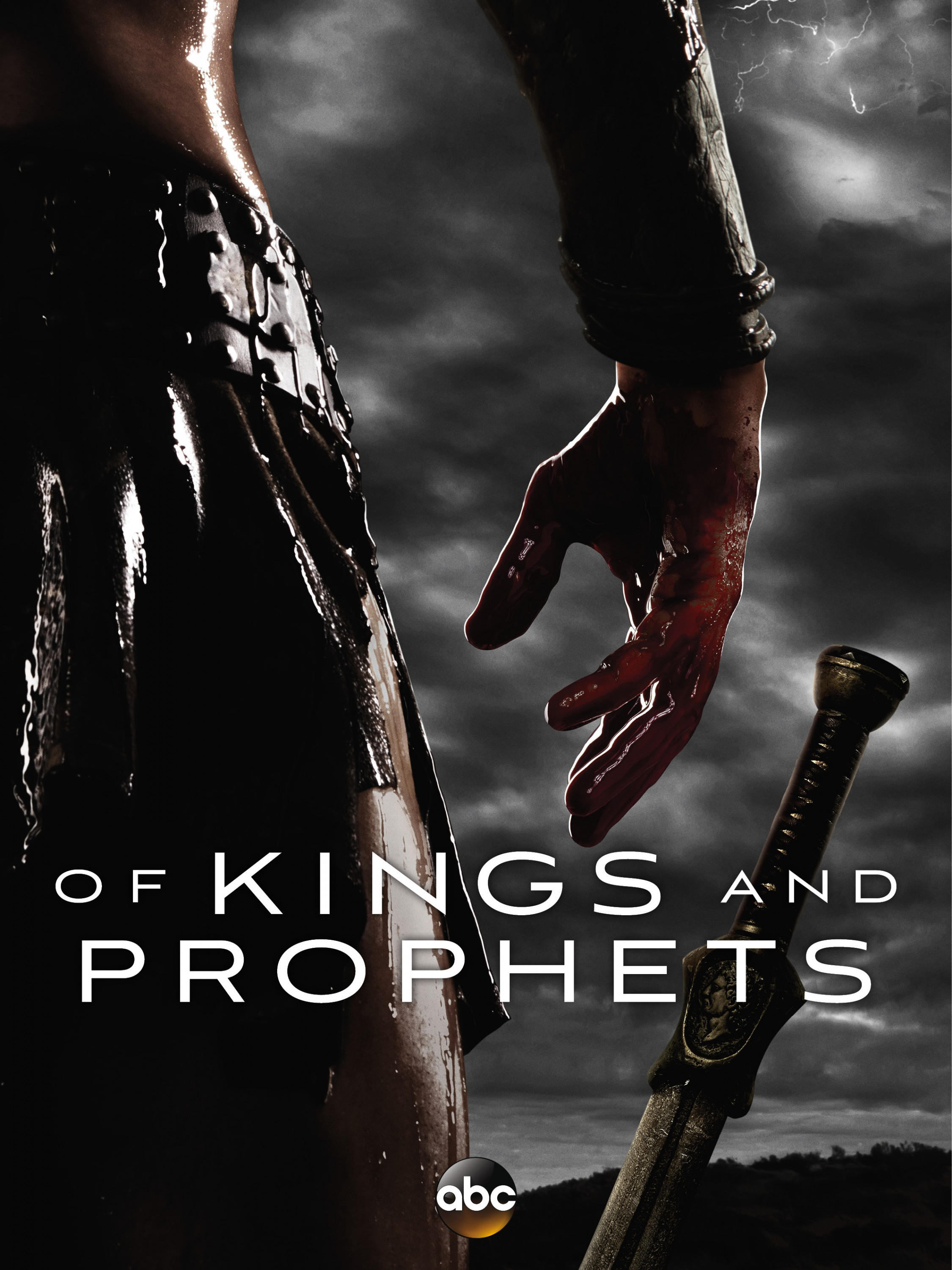 Of Kings and Prophets (TV Series 2016) - IMDb