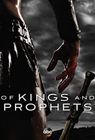 Primary photo for Of Kings and Prophets