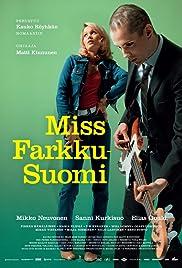 Miss Farkku-Suomi Poster