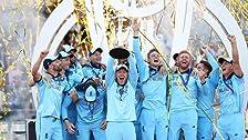 Final: Inglaterra v Nueva Zelanda