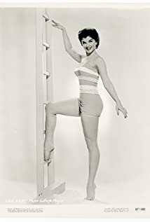 Lisa Gaye Picture