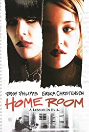 Home Room (2002) Poster - Movie Forum, Cast, Reviews