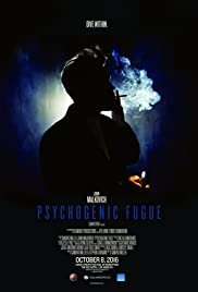 Psychogenic Fugue Poster