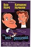 The Iron Petticoat (1956)