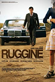 Ruggine Poster