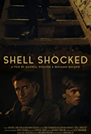 Shell Shocked Poster