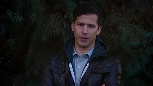 Brooklyn Nine-Nine: Jake Totally Doesn't Need Therapy