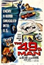 The 49th Man (1953) Poster