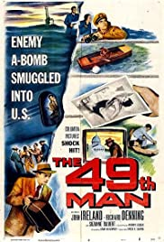 The 49th Man Poster