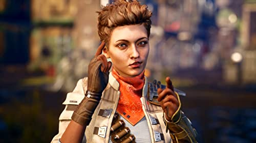 The Outer Worlds: 'What Is The Outer Worlds' Trailer