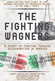 The Fighting Wagners Poster