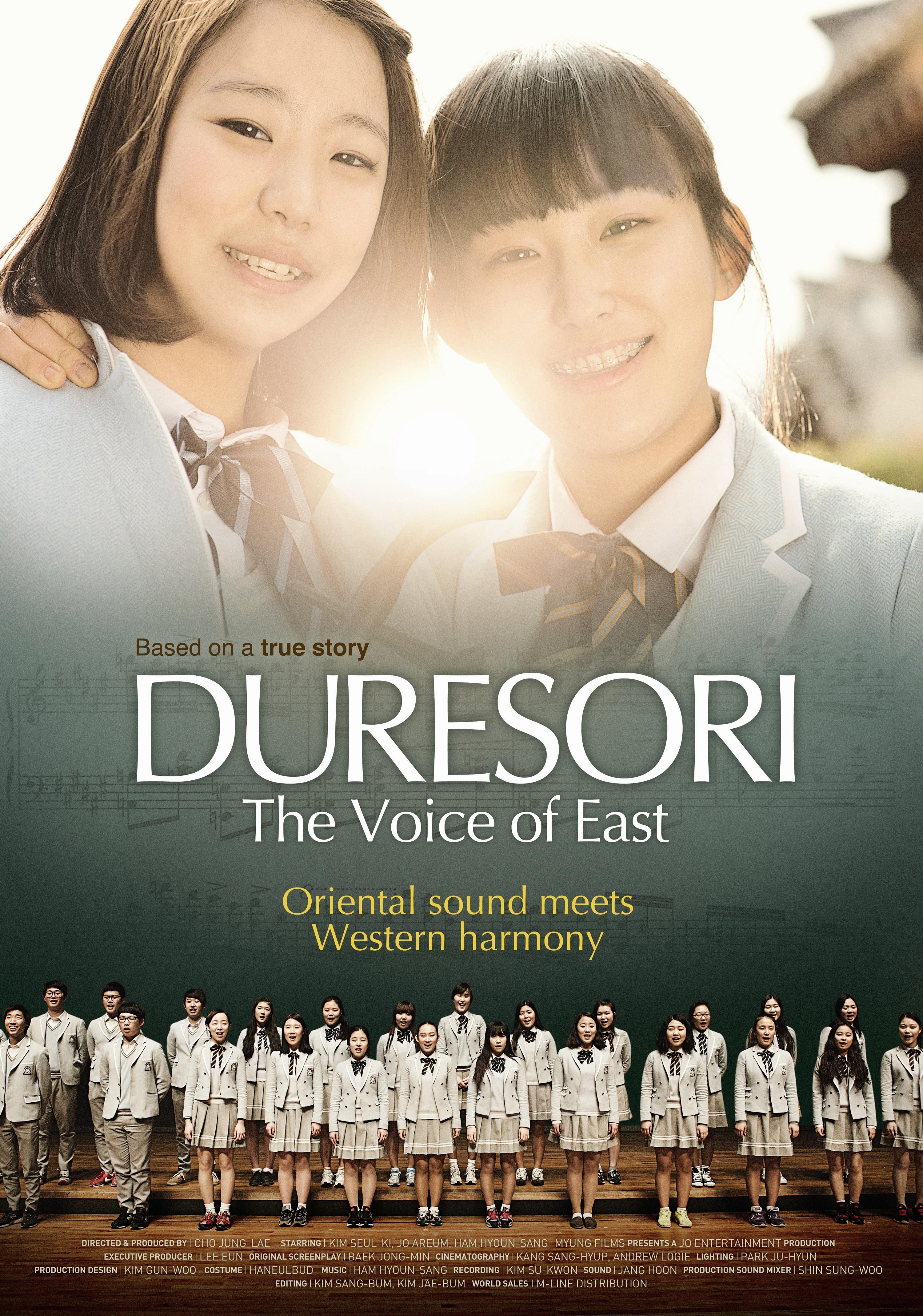 دانلود زیرنویس فارسی فیلم Duresori: The Voice of East