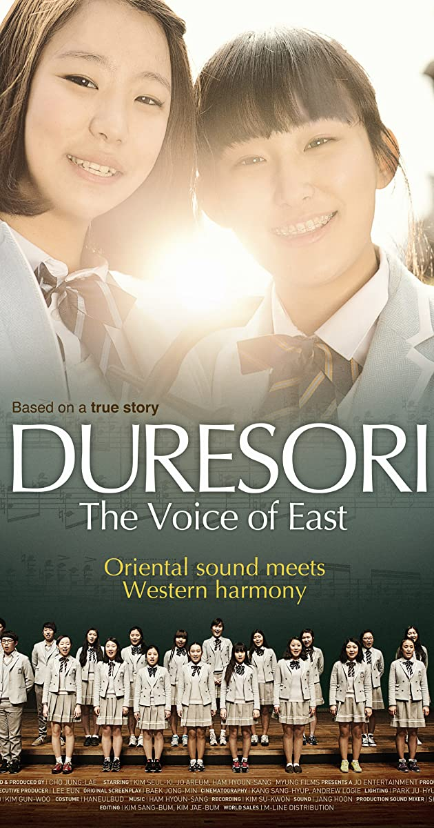 Image Duresori: The Voice of East