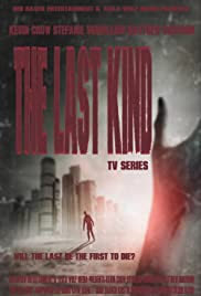 The Last Kind Poster