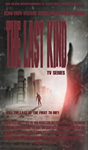 Free movies on youtube The Last Kind USA [2160p]