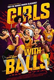 Image result for girls with balls