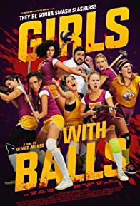 Primary photo for Girls with Balls