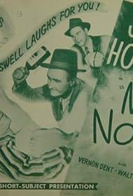 Mr. Noisy (1946)