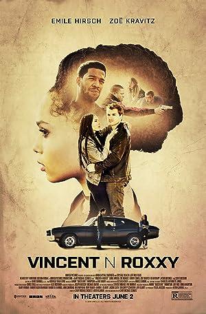 Movie Vincent N Roxxy (2016)