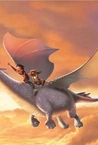 Primary photo for Dragon Rider