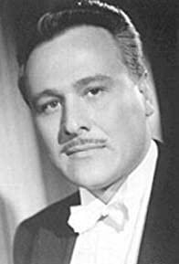 Primary photo for Víctor Junco