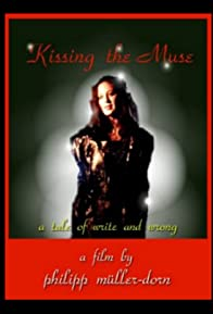 Primary photo for Kissing the Muse