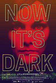 Silje Salomonsen in Now It's Dark (2018)