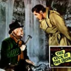 Tyrone Power and Cecil Kellaway in The Luck of the Irish (1948)