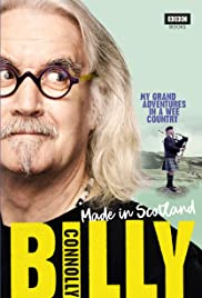 Billy Connolly: Made in Scotland Poster