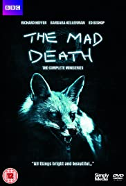 The Mad Death Poster