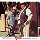 Robert Emhardt and Bill Mumy in Rascal (1969)