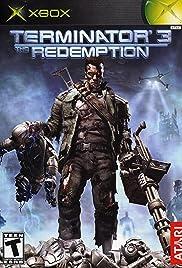 Terminator 3: Redemption Poster