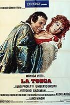 La Tosca (1973) Poster