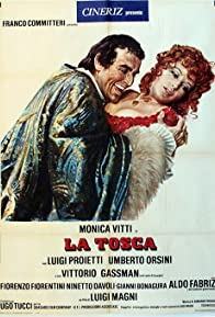 Primary photo for La Tosca