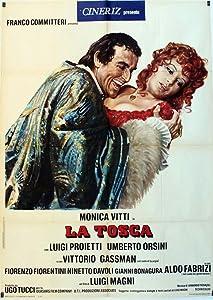Website movie downloads La Tosca Italy [hd1080p]