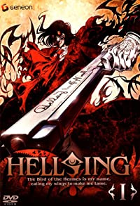 Primary photo for Hellsing Ultimate