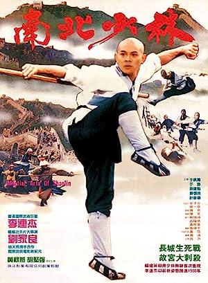 Where to stream Martial Arts of Shaolin