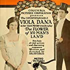 Viola Dana and Duncan McRae in The Flower of No Man's Land (1916)